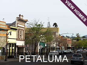 Petaluma Real Estate