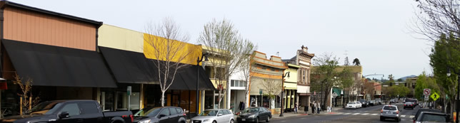 Petaluma, California, Property Listings