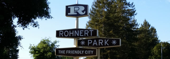 Rohnert Park Real Estate