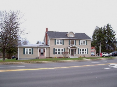 800 Fairmount Ave, West Ellicott Location