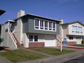 Single Family Home Sold: 231 Crestmoor CIR