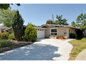 Single Family Home Sold: 1279 Palamos AVE