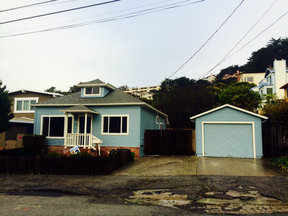 Single Family Home Sold: 369 Pacific AVE