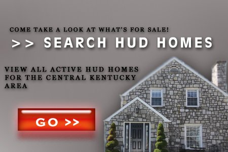 Lawrenceburg HUD Homes & REO Specialists | Disponett Realty