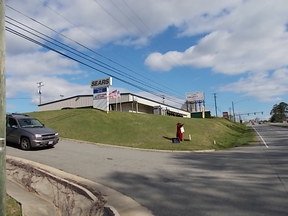 Commercial BANK OWNED! : 3100 HALIFAX RD #1