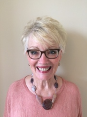 Marcia Woodall