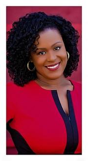 Monique Cook Delar