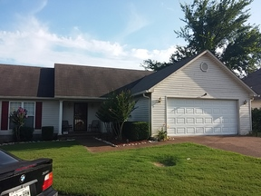 Single Family Home Rented: 1122 Frederickburg Cove