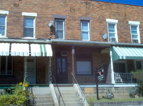 Lease/Rentals Rented: 7141 Harrison Ave.