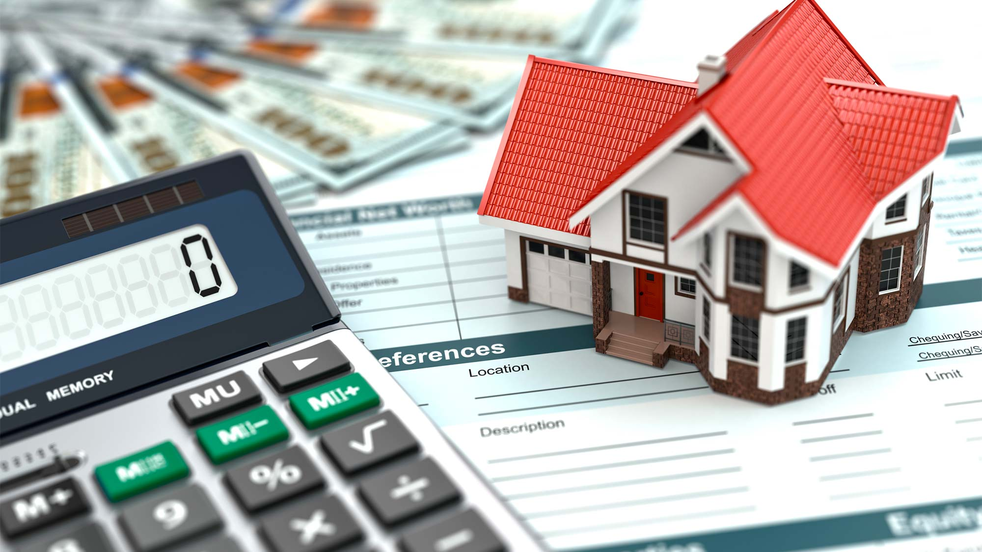 How much does it cost to build a house can you guess for Free cost of building a house calculator