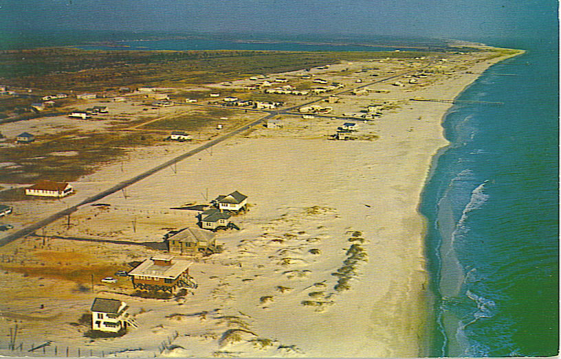 A Few Facts About The History Of Gulf Shores And Orange