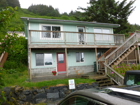 Kodiak AK Single Family Home For Rent: $1,600 Monthly
