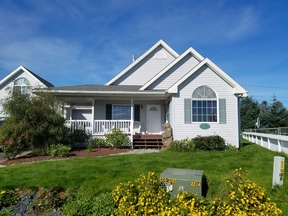 Kodiak AK Single Family Home For Rent: $1,900 Monthly