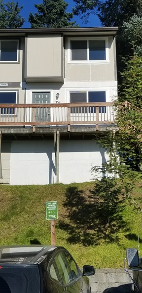 Kodiak AK Condo/Townhouse For Rent: $1,400 Monthly