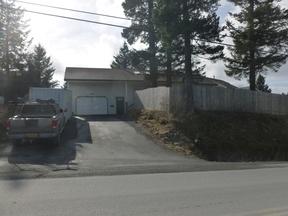 Kodiak AK Single Family Home For Rent: $2,300 Monthly
