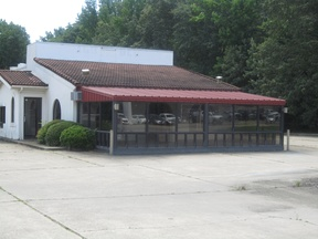 Commercial Sold: 177 Hwy. 425 S