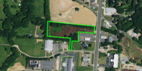 Monticello AR Lots and Land For Sale: $600,000