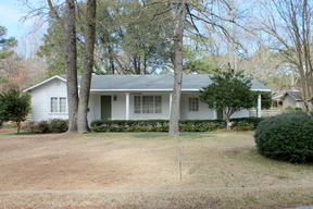 Louisville MS Single Family Home Sold: $79,000