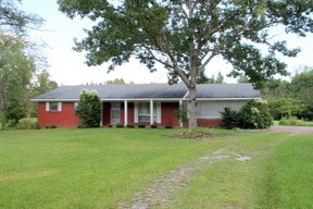 Louisville MS Single Family Home Sold: $94,500