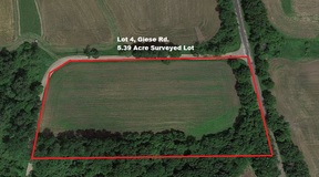 Residential Lots & Land For Sale: Lot 4 Giese Road