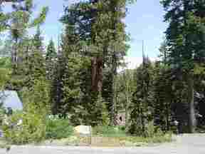 Truckee CA Residential Lots & Land For Sale: $139,000
