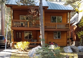 Truckee CA Single Family Home COMING SOON: $565,000