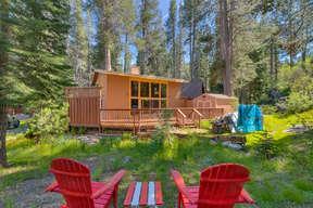 Single Family Home For Sale: 10090 Tamarack Rd