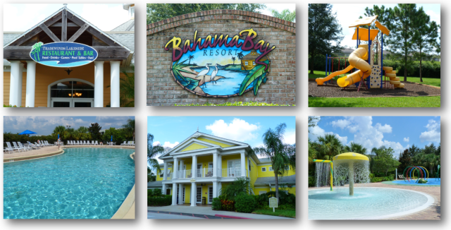 Real Estate For In Bahama Bay Resort Orlando Davenport Fl
