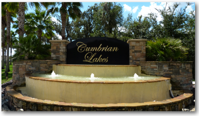 Images of Real Estate for Sale in Cumbrian Lakes - Kissimmee FL