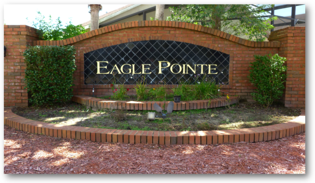 Images of Real Estate for Sale in Eagle Pointe - Kissimmee FL