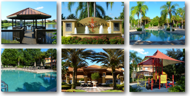 Images of Real Estate for Sale in Encantada - Kissimmee FL