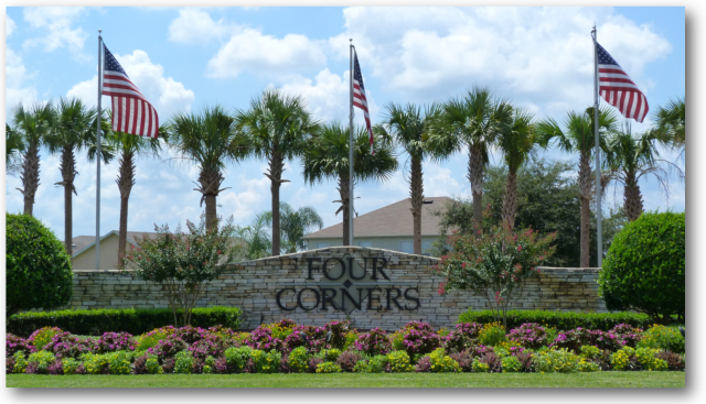 Images of Real Estate for Sale in Four Corners - Davenport FL