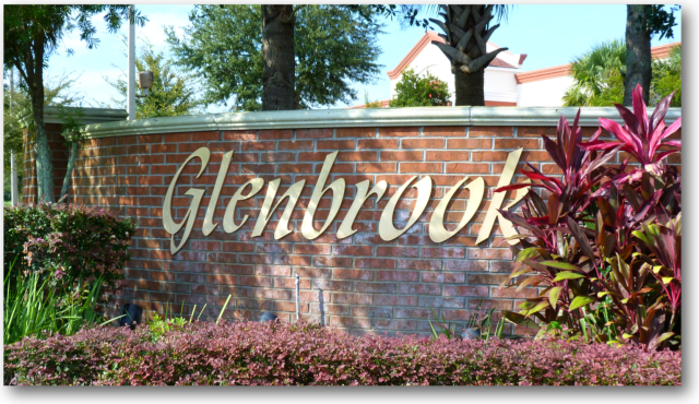 Images of Real Estate for Sale in Gleenbrook Resort - Clermont FL