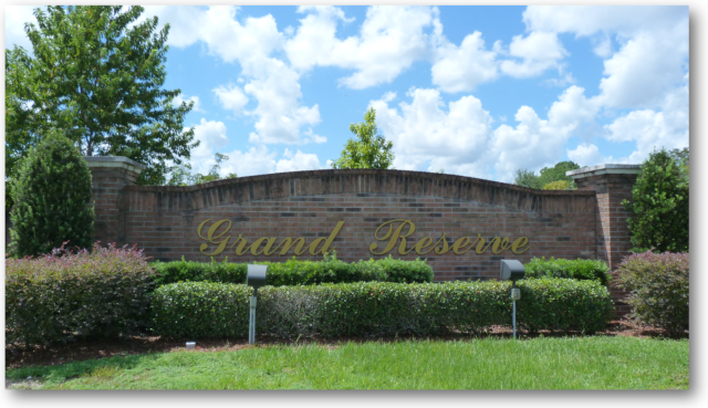 Images of Real Estate for Sale in Grand Reserve - Davenport FL
