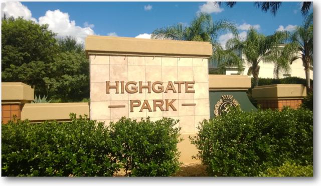 Images of Real Estate for Sale in Highgate Park Davenport FL