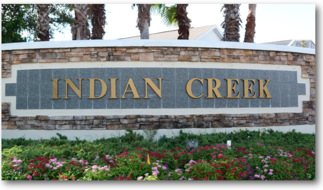 Images of Real Estate for Sale in Indian Creek Kissimmee FL