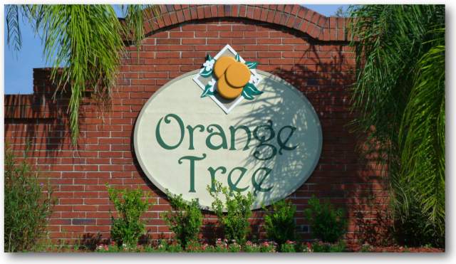 Images of Real Estate for Sale in Orange Tree Clermont FL