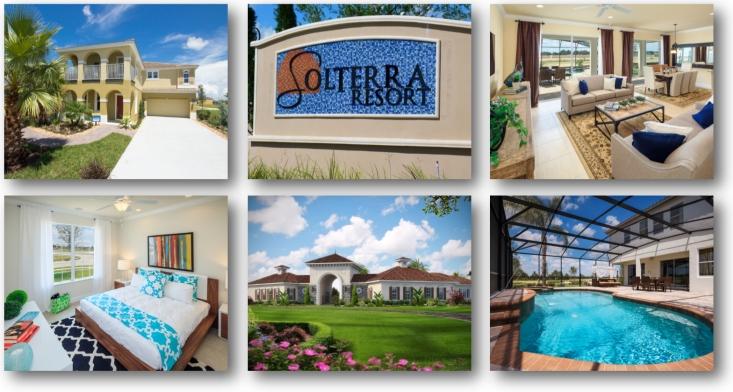 Solterra Resort Orlando Davenport Fl Homes For Sale