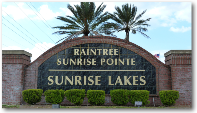 Images of Real Estate for Sale in Sunrise Lakes Clermont FL