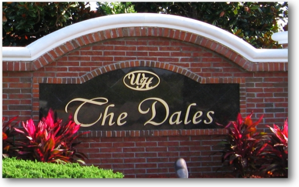 Images of Real Estate for Sale in The Dales at Westhaven FL