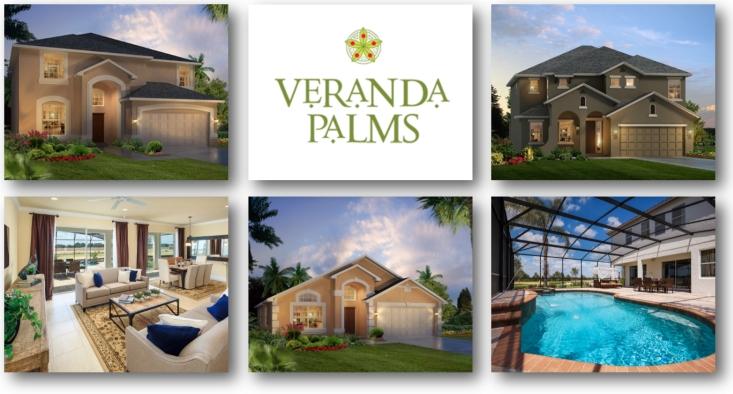 Real Estate for Sale in Veranda Palms Kissimmee FL