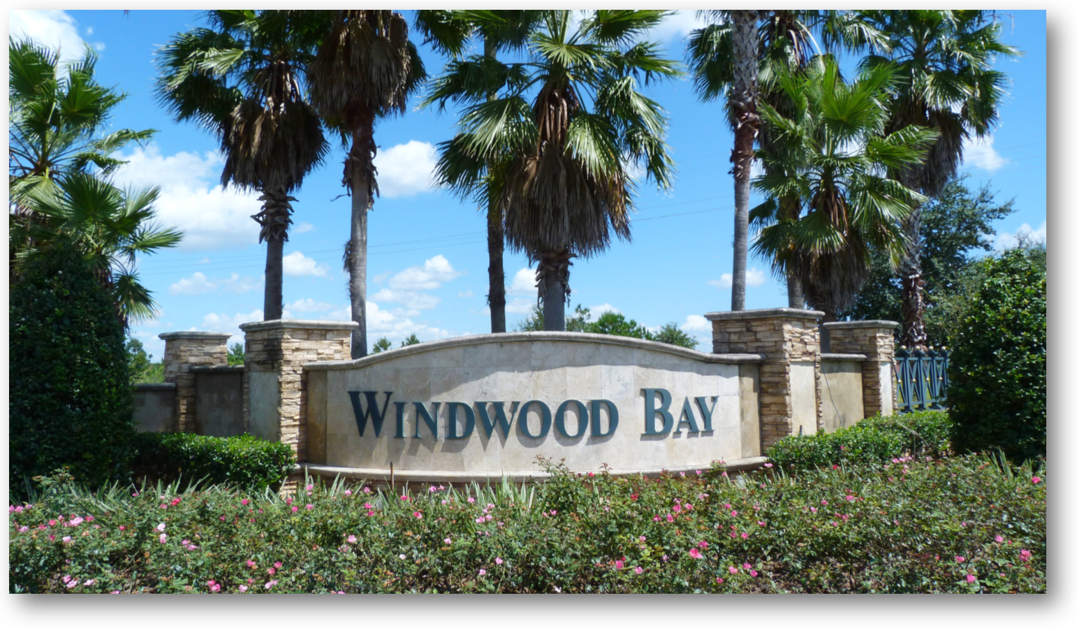 Images of Real Estate for Sale in Windwood Bay Davenport FL