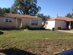 Portales NM Single Family Home For Rent: $750