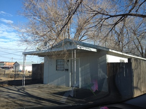 Portales NM Single Family Home For Rent: $450