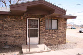 Single Family Home For Rent: 1011 W 16th #D