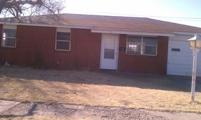 Portales NM Single Family Home Rented: $700