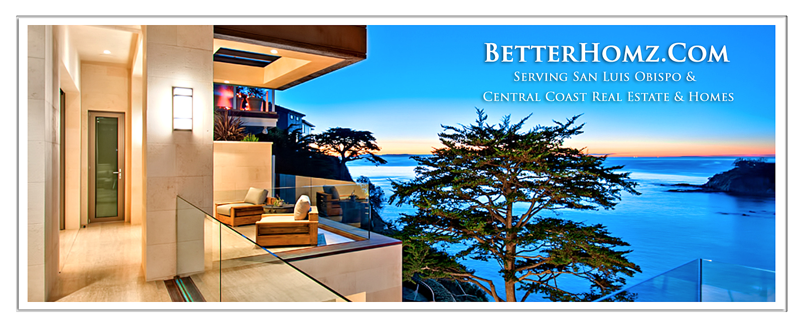 San Luis Obispo Real Estate | Pismo Beach Real Estate, Homes For Sale