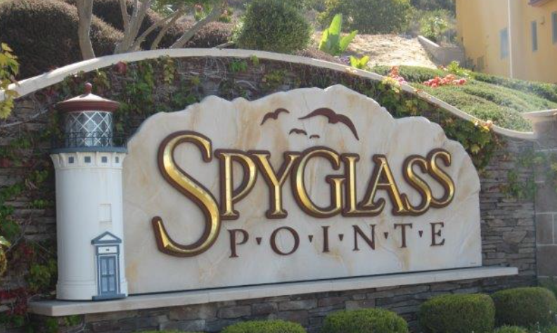 Spyglass Pointe Development - Pismo Beach, CA