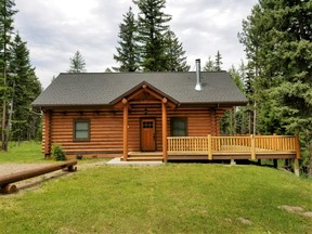 Seeley Lake MT Single Family Home For Sale: $265,000