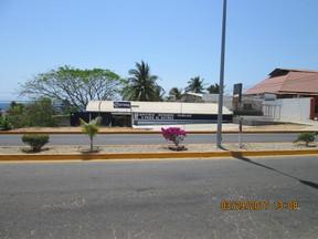 Puerto Escondido OT Commercial Lease For Sale: $349,900